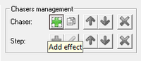 Picture 2: Effect management